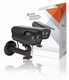 Bullet Dummy Camera IP44 Zwart