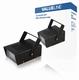 Mini LED-Stroboscoop 24-led's