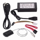 USB naar IDE en SATA Converter