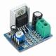 Versterker module max. 18 Watt