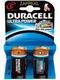 Duracell 2 stuks C Cell Ultra