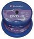 DVD+R 120min 4,7Gb 50stuks