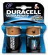 Duracell 2 stuks D Cell Ultra