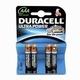 Duracell 4 Stuks AAA M3 Ultra