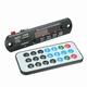 MP3 USB/TF en FM radio module