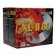 Maxel CD-R Muziek 80min per/stuk