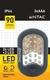 Werklamp met 24 led's